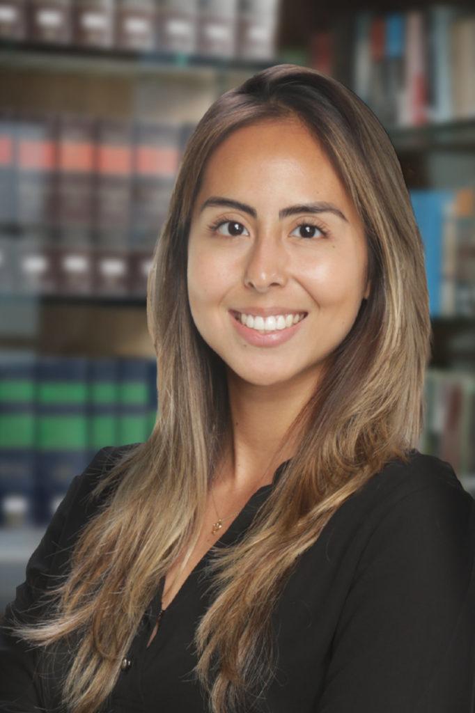 Claudia Alline Ajita Picironi