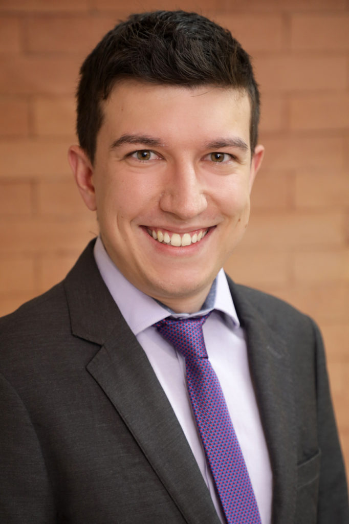 Gabriel Werneck Chastalo