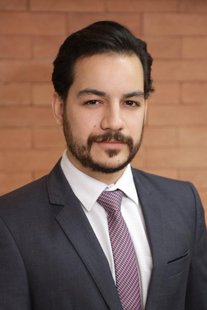 Gustavo Cilião de Almeida