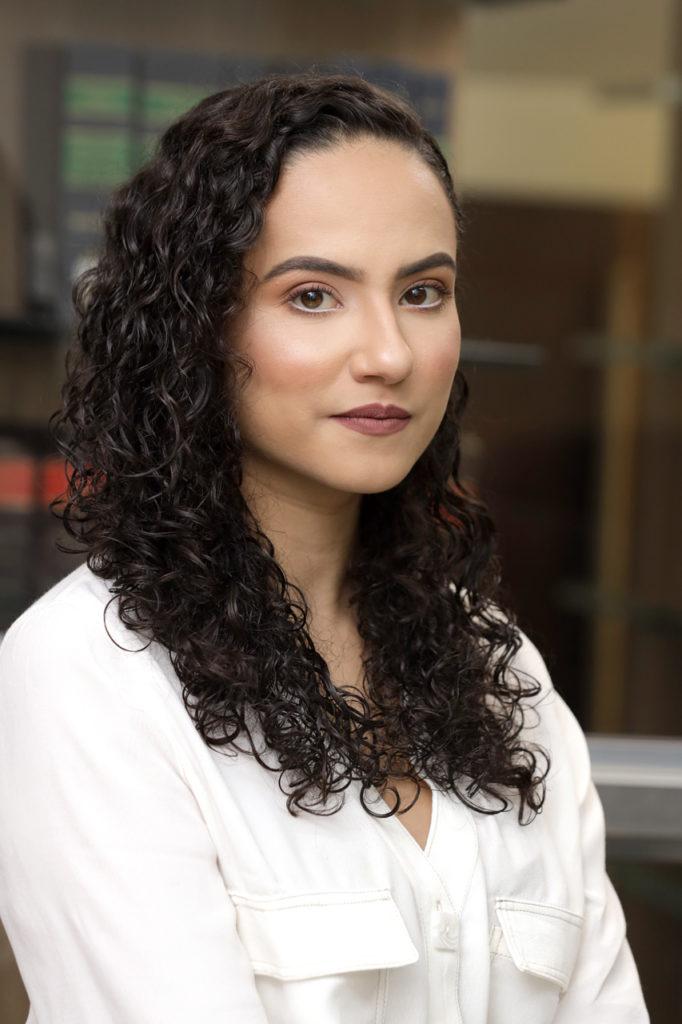 Mariana Barsaglia Pimentel