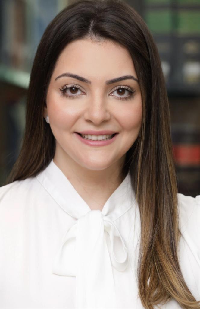 Nida Saleh Hatoum
